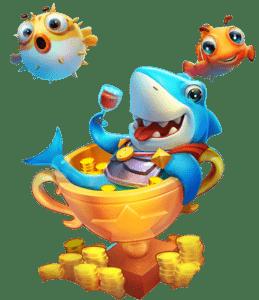 เกมยิงปลาคืออะไร