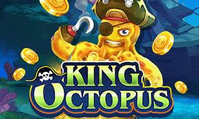 ทดลองเล่นเกมยิงปลาฟรี KA KING OCTOPUS