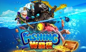 เกมยิงปลาค่ายSG fishing war
