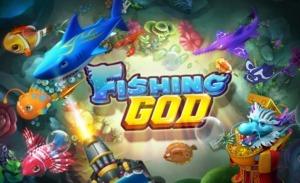 เกมยิงปลาค่ายSG fishing god