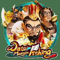 ทดลองเล่นเกมยิงปลาฟรี CQ9 WaterMarginFishing