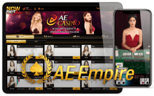 sexygame666 ae casino