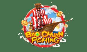 เกมยิงปลา FC BAO CHUAN FISHING