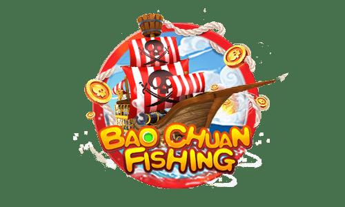 เกมยิงปลาโจรสลัดแจ๊ค สแปร์โรว์ BAO CHUAN FISHING