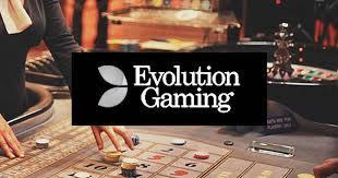 ค่าย EVOLUTION GAMING ดียังไง