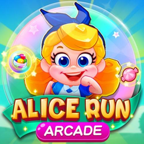 Alice Run ทดลองเล่นฟรี CQ9สล็อต เกมวิ่งฝ่าแคนดี้ใหม่ล่าสุด ได้เงินจริง ถอนได้ สมัครรับเครดิตฟรี