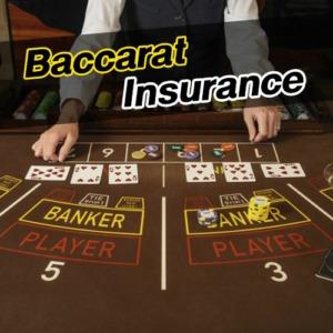 AG Insurance Baccarat