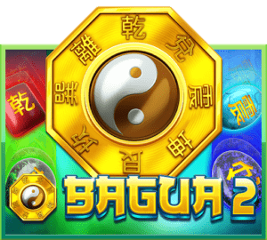 ทดลองเล่นสล็อต JOKER Bagua 2