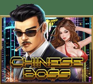 ทดลองเล่นสล็อต JOKER Chinese Boss