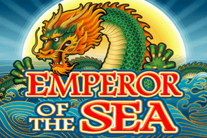 สล็อต MG Emperor Of The Sea