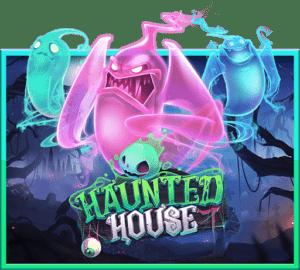 ทดลองเล่นสล็อต JOKER Haunted House