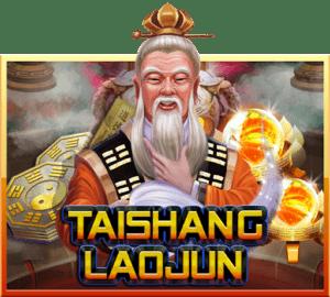 ทดลองเล่นสล็อต JOKER Tai Shang Lao Jun