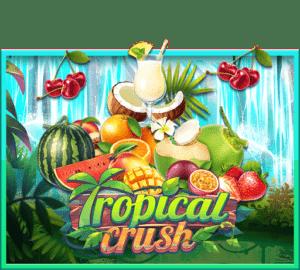 ทดลองเล่นสล็อต JOKER Tropical Crush