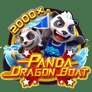 สล็อต FC PANDA DRAGON BOAT
